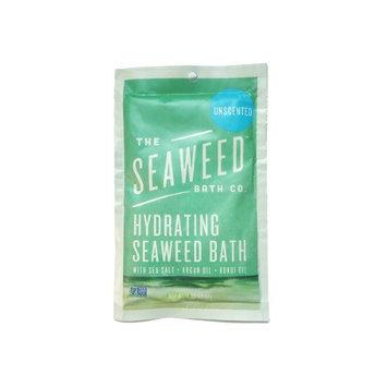 Wildy Natural Seaweed Unscented Powder Bath The Seaweed Bath Co. 2.0 oz Powder