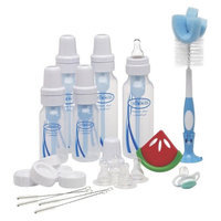 Dr. Brown's Natural Flow 19pc Feeding and Bottle Set