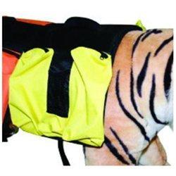 Cmi Creative Motion 12520 Yellow Pets Harness