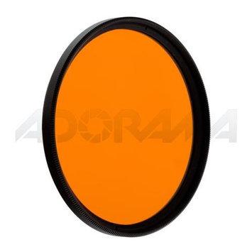 Tiffen 52mm #21 Glass Filter - Dark Orange