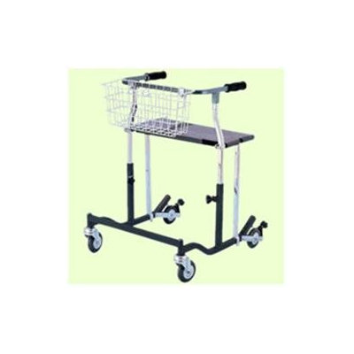 Drive Medical Wenzelite Seat for Adult Anterior Safety Rollers