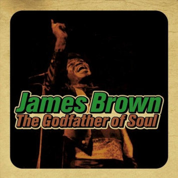 Cleopatra James Brown ~ Godfather of Soul (new)