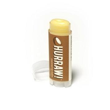 Hurraw Balm 3-Pack Hurraw! All Natural Lip Balm Coconut []