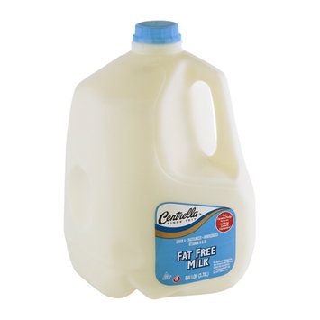 Centrella Fat Free Milk