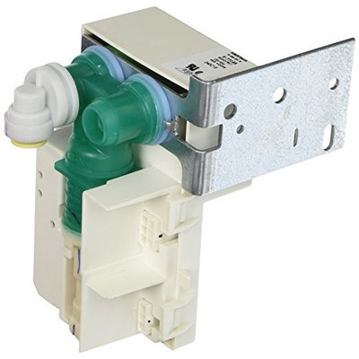 Genuine OEM W10217917 Electronic Water Inlet Valve For Scotsman Whirlpool New