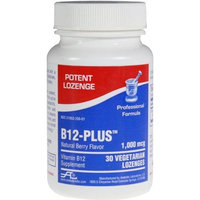 Anabolic Laboratories B12-Plus 30 vegetarian lozenges