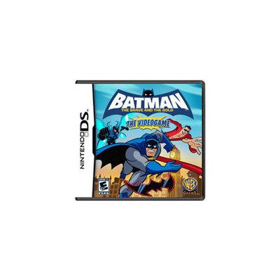 WayForward Technologies Batman: The Brave & The Bold