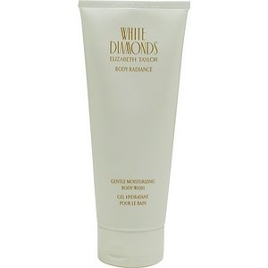White Diamonds by Elizabeth Taylor Body Wash for Women