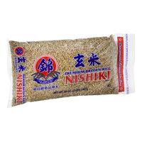 Nishiki Rice Brown Premium