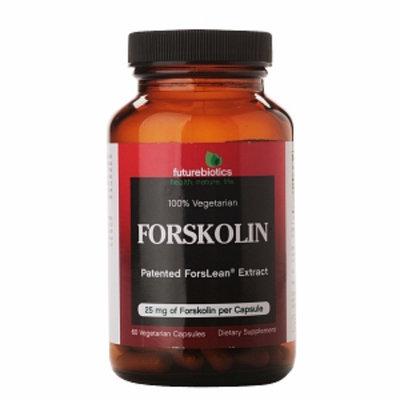 Futurebiotics Forskolin 25 mg