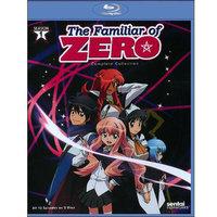 The Familiar Of Zero: Season 1 (Blu-ray) (Widescreen)