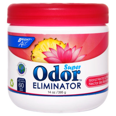 Bright Air Super Odor Eliminator - Island Nectar and Pineapple Scent