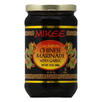 Mikee Marinade Chinese W Garlic -Pack of 12