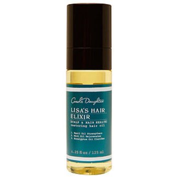 Carol's Daughter Lisa's Hair Elixir Scalp & Hair Oil