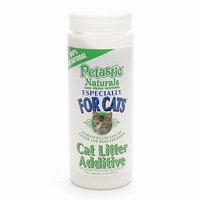 Petastic Naturals Especially for Cats Cat Litter Additive