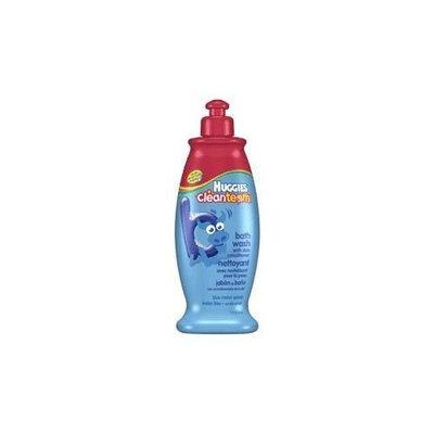 Huggies CleanTeam Body Wash Blue Melon splash - 15 oz
