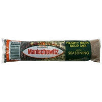 MANISCHEWITZ Hearty Bean Cello Soup Mix, 6-Ounce Tubes (Pack of 24) ( Value Bulk Multi-pack)
