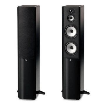 Boston Acoustics A360GB Black Speaker Floorstanding Dual