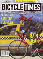 Bicycle Times - MFG ID FOR DOT.COM ITEMS