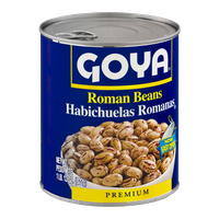 Goya® Roman Beans