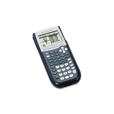 Texas Instruments 84PL/CLM/1L1/B Graphing Calculator