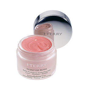 BY TERRY TEINT DE ROSE Embellishing Care