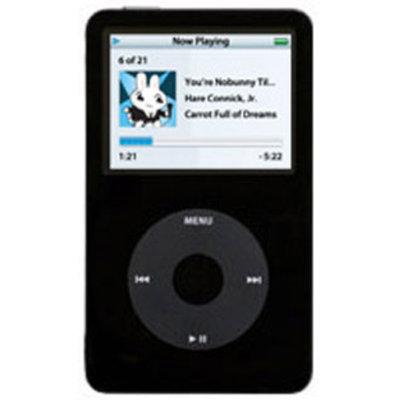 Apple iPod Classic - 5th Generation
