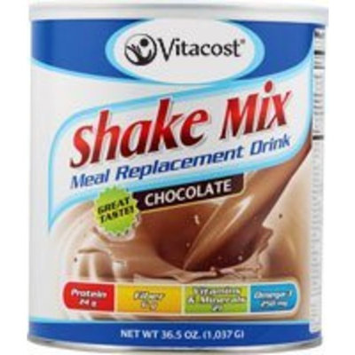 Walker Diet Meal Replacement Drink Chocolate -- 36.5 oz