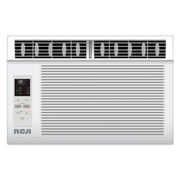 Rca - 5,000 Btu Window Air Conditioner