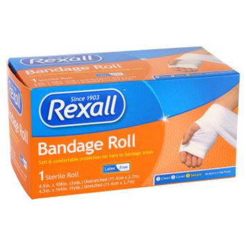 Rexall Bandage Roll - 4.5x4 yds