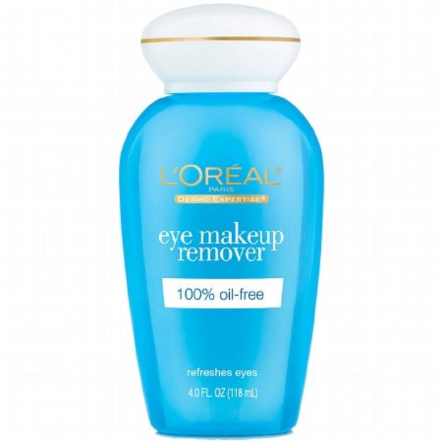 L'Oréal Paris Dermo-Expertise Eye Makeup Remover