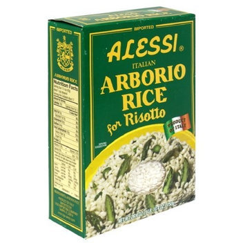 Alessi Rice Arborio, 26.4-Ounce (Pack of 5)