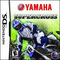 Destination Software Yamaha Supercross