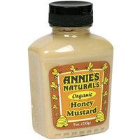 Annie's Naturals Organic Mustard 12 Pack