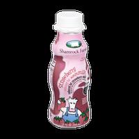 Shamrock Farms Reduced Fat Strawberry Mmmmilk