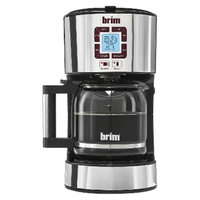 Sensio Brim Size-Wise Programmable Coffee Station SW30