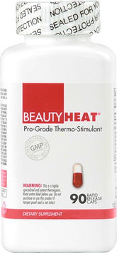 Beautyfit4644280206 BeautyFit Beauty Heat Thermo-Stimulant 90 Rapid-Release Caps