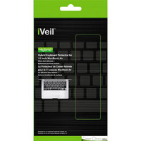 Green Onions Supply iVeil Hybrid Keyboard Protector for 11
