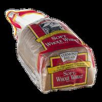 Vermont Bread Company Soft Whole Wheat