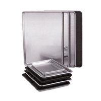 Vollrath 9003 Aluminum Full Bun Pan -19 Ga Beaconware