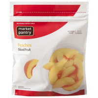 market pantry Market Pantry Sliced Peaches 16 oz