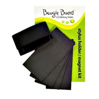 Boogie Board Stylus Clip/Magnet Kit for Boogie Board 8.5 Inch LCD Writing Tablet