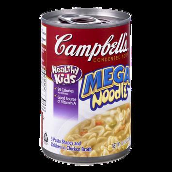 Campbell's® Mega Noodle Kids Condensed Soup