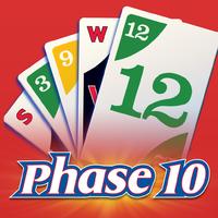 Magmic Inc. Phase 10