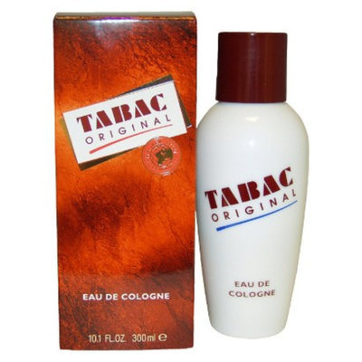 Men's Tabac Original by Maurer & Wirtz Eau de Cologne Splash - 10.1 oz