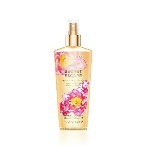 Victoria's Secret Victoria Secret Fantasies New! Secret Escape Fragrance Mist