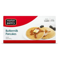 market pantry Market Pantry Buttermilk Pancakes 12 ct