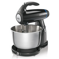 Sunbeam 2594 350-Watt Stand Mixer - Black
