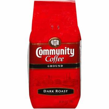Community Coffee Dark Roast Coffee