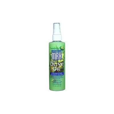 Lustrasilk Moisture Max Leave-In Olive Oil 237ml/8oz